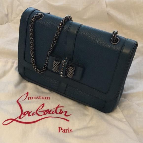 Christian Louboutin Handbags - Christian Louboutin Sweet Charity Handbag 8430245a05cbf